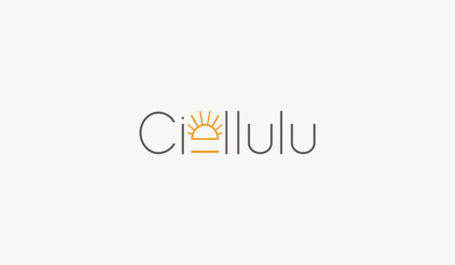 cillulu 化妆品商标