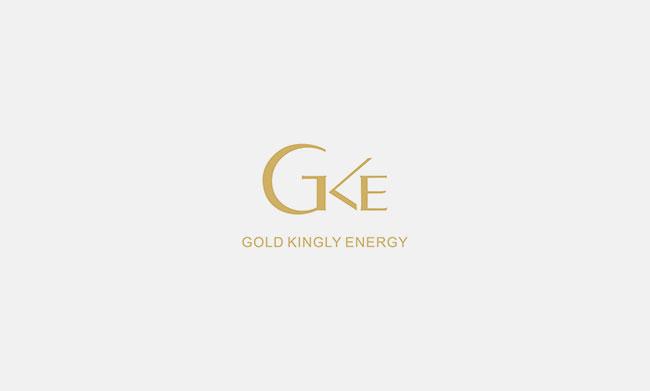 gke 品牌商标设计