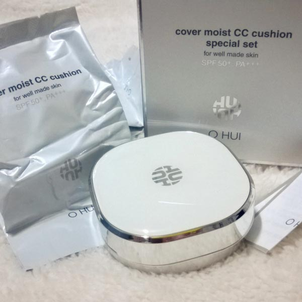 O HUI干细胞化妆品包装设计