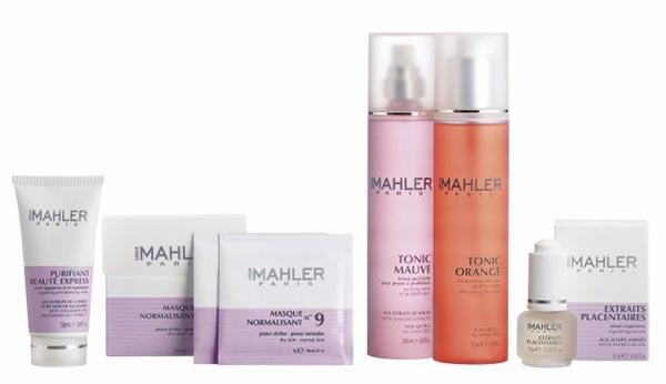 法國瑪蕾专业护肤品包装设计欣赏01