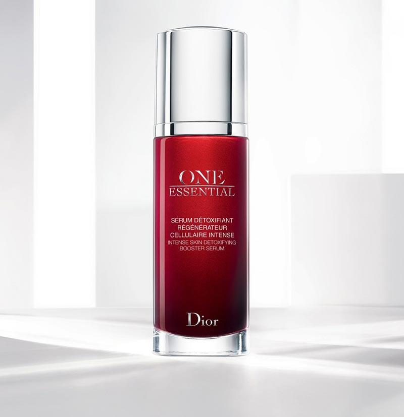 dior迪奥化妆品包装设计欣赏