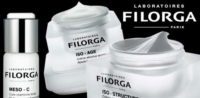 法国Filorga菲洛嘉专业护肤肤膏霜瓶设计细节图01
