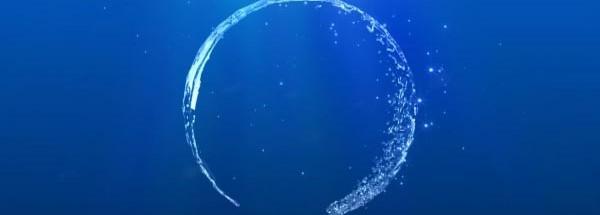 水润新机产品宣传片LOGO片头设计制作案例