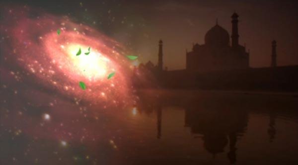 印度瑜珈精洛中草疗法产品宣传片设计制作
