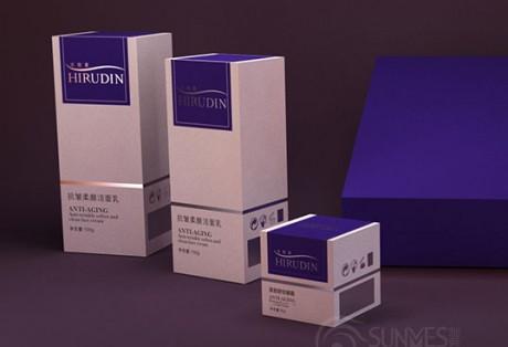 水蛭素包装策划设计方案