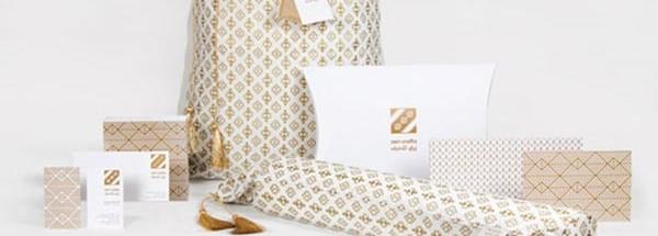 丝芙兰产品包装设计