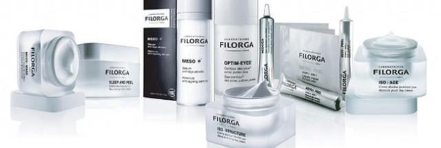 法国Filorga菲洛嘉专业护肤包装设计欣赏01