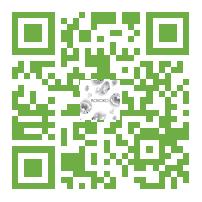 rokoko 粉底液h5微信动画二维码设计