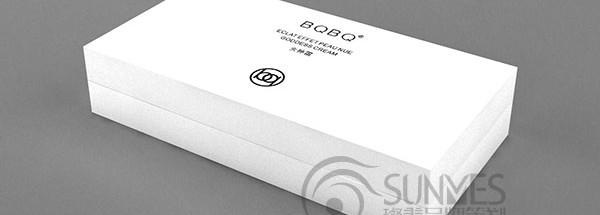 bqbq 彩妆包装盒设计