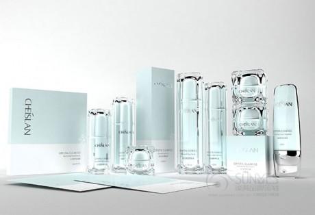 倩斯岚化妆品品牌策划