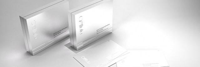 cillulu 面膜包装设计