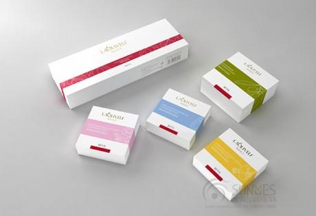 橄榄精灵化妆品品牌整案策划设计