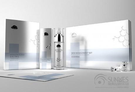 柏束医美系化妆品包装设计